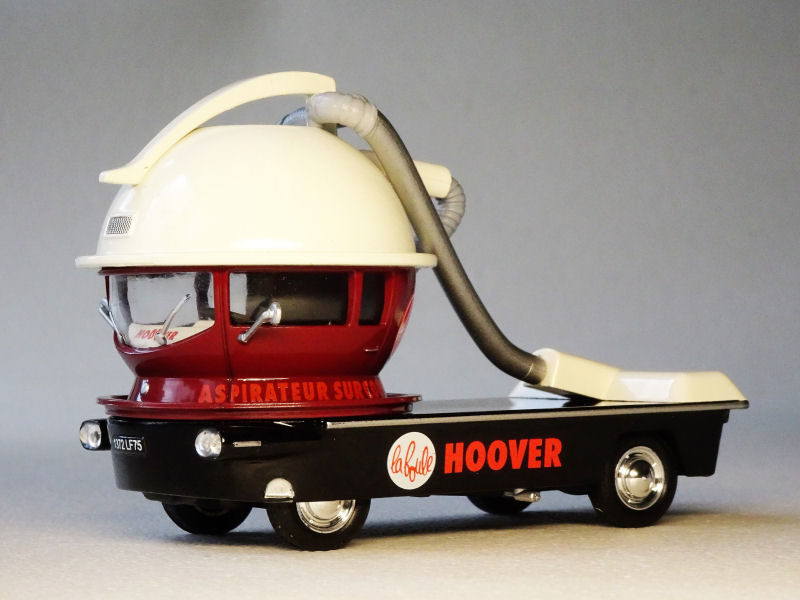 Estafette Hoover